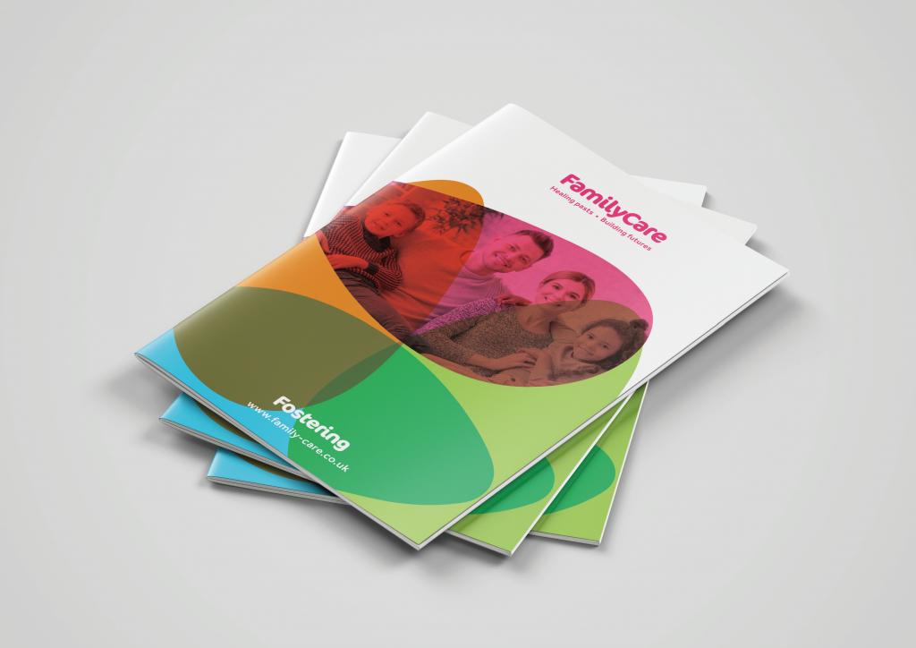 Fostering information brochure