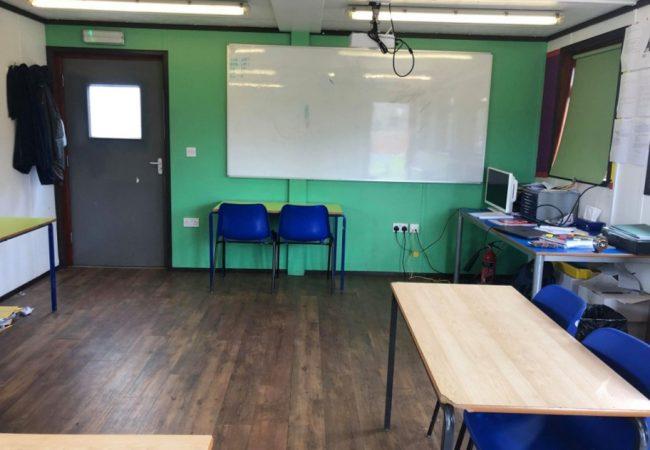English Room