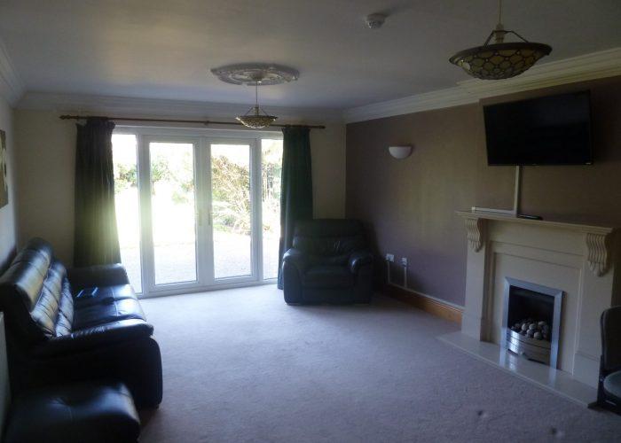 Links Living Room